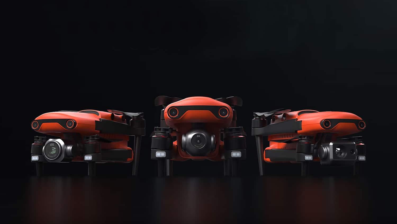 Autel-EVO-II-Drone